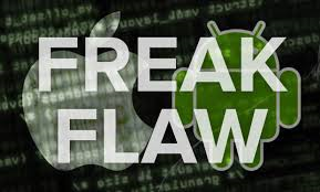 Freak Flaw Patched